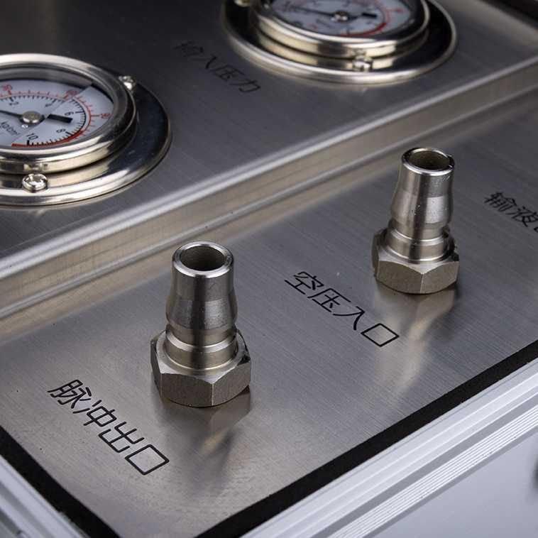 水管清洗机压力多大,水管的承压能力是多少?