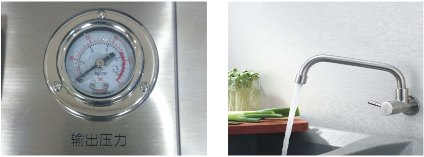 宝维家家庭水管清洗机的用法(图文介绍教程)