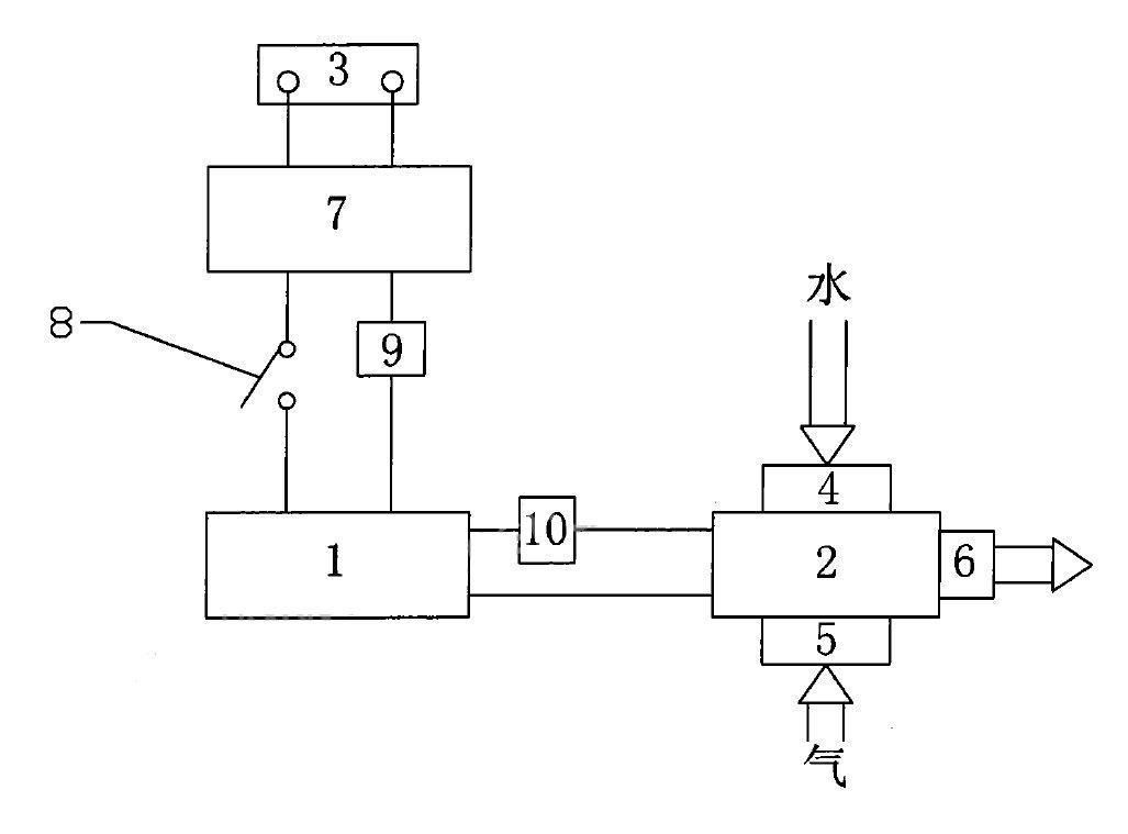 脉冲清洗机原理与内部结构讲解_宝维家百科