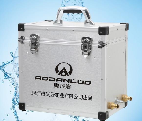 奥丹洛水管清洗机怎么加盟,加盟费多少?