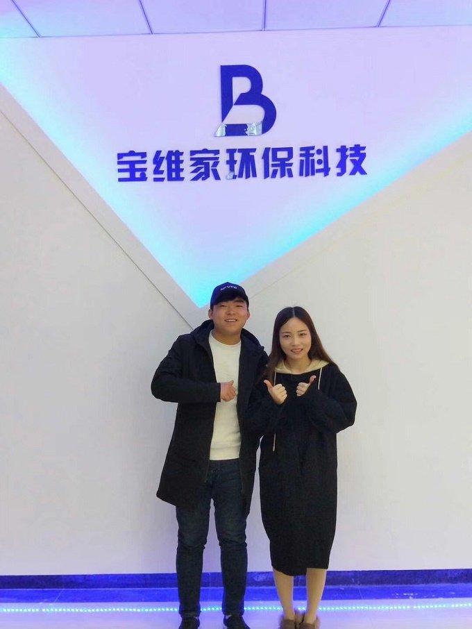 深圳一滴水环保科技水管清洗项目前景