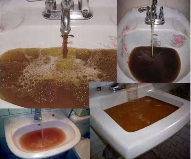 水管清洗是真实有效或者只是噱头