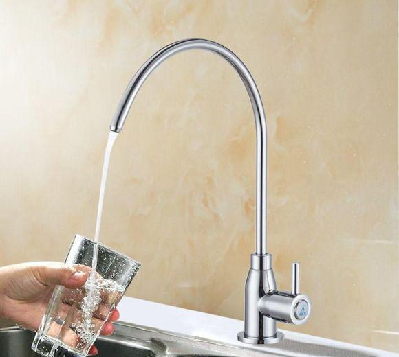自来水管清洗的价值