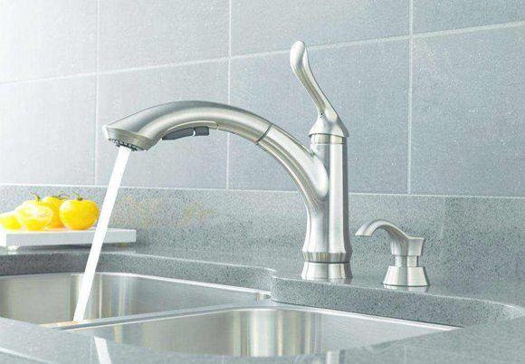 定时清洗水管的重要性