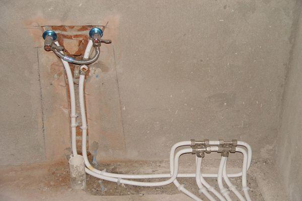 水管清洗的优点是什么?