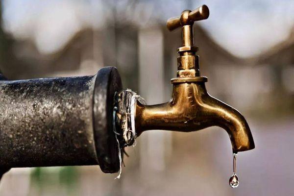 水管用了几十年你们有清洗过吗?