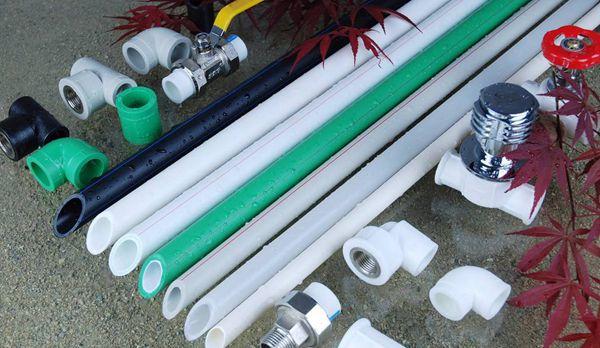 如何解决水管污染问题?