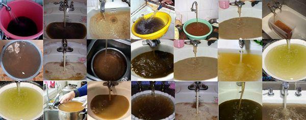 水管清洗的原理是什么?