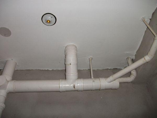 水管真的会产生污垢吗?