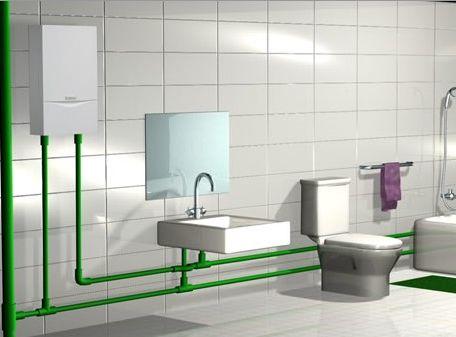 水管道清洗怎么样?水管道清洗好做吗