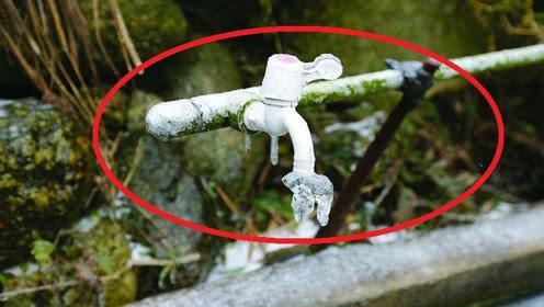 水管污染是什么?水管清洗有必要吗
