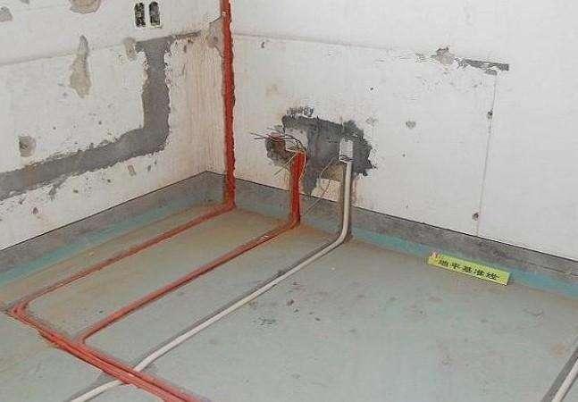 家里水管是塑料管道,还需要清洗水管吗