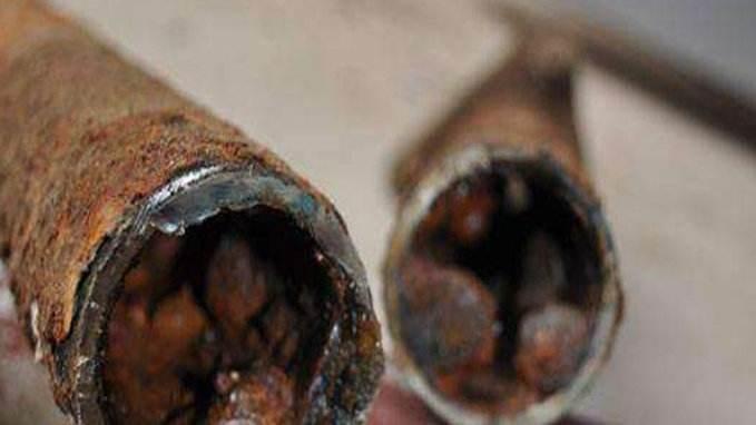 脏水管对水管本身有何危害?