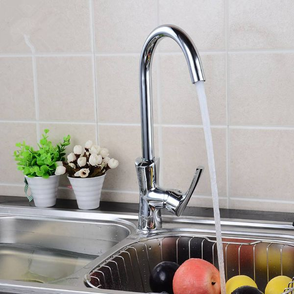 超过十年没有清洗的水管,会是什么样的呢?