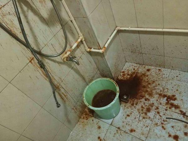 水管清洗机一台多少钱