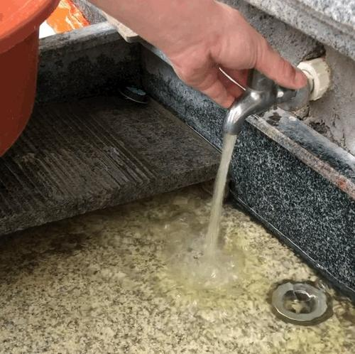 水管清洗目推广真的不会很难