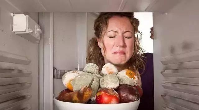 不可忽视的冰箱清洗问题