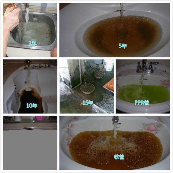水管清洗市场好不好做